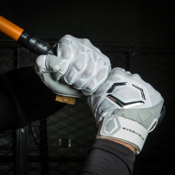 950 & 550 Impakt batting gloves