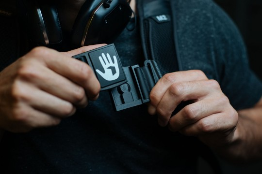 subpac close up tactix